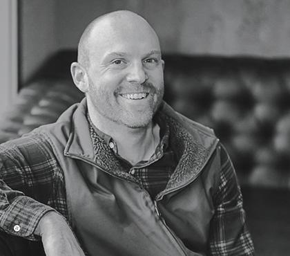 Shane Moore, Winemaker